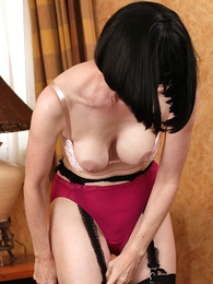 Undies pics - Strap on dildo sex
